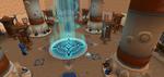Wizard's Tower Rework