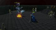 Banshree mistress fight
