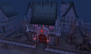 Vanstrom's house