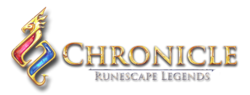 Chronicle - RuneScape Legends logo