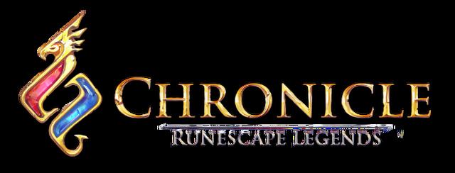 File:Chronicle - RuneScape Legends logo.png