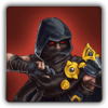 Shadow Hunter outfit icon (male)