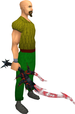 File:Drygore longsword (blood) equipped.png
