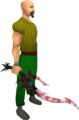 Drygore longsword (blood) equipped.png