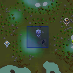 Lodestone (Tirannwn) location
