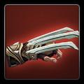 Daggerfist claw icon.png