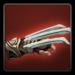 Daggerfist claw icon