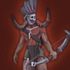 Spirit hunter outfit icon