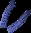 Blurite limbs detail