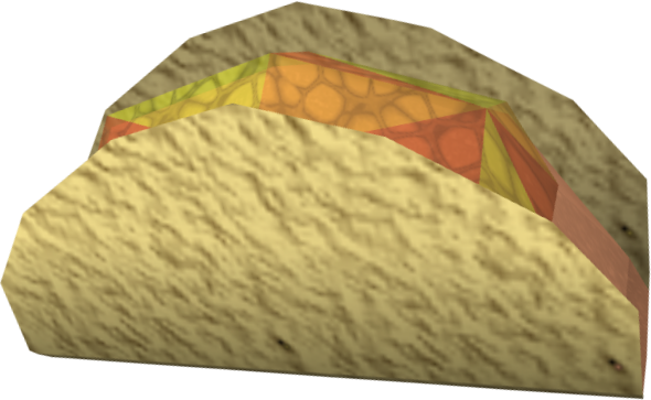 File:Chicken-filled flatbread detail.png
