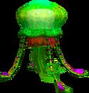 Piercing Jellyfish