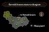 Varrock Sewers resource dungeon map