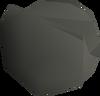 Rock-shell chunk detail
