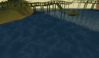 Water graphics old