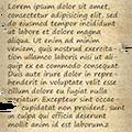 Death lorem iposum parchment.png