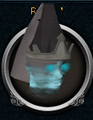Ghostly princess hat chathead.png