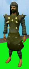 Replica Karil's outfit equipped