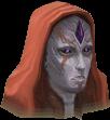 Enakhra (Children of Mah) chathead
