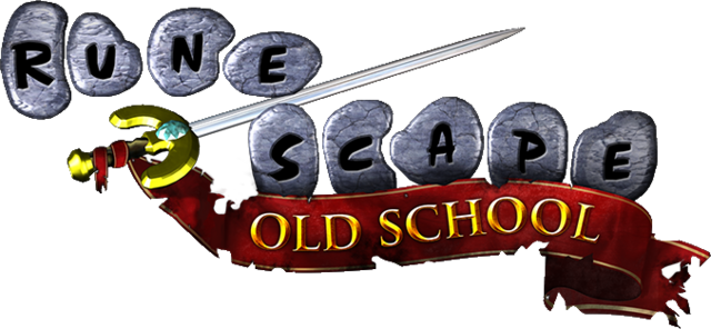File:Old School RuneScape logo.png
