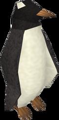 Penguin henchman
