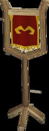 Zamorak-Symbol