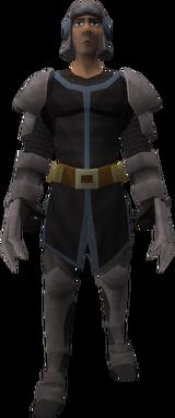 Burthorpe-guard