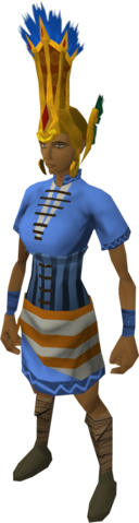 File:Carnival headdress (blue) equipped.png
