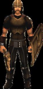 Guard (Invasion of Falador)
