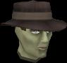 Orlando Smith (zombie) chathead