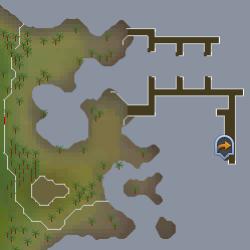 Ship Yard map
