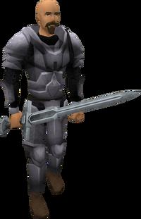 Weaponsmaster