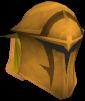 File:Golden warpriest of Saradomin helm chathead.png