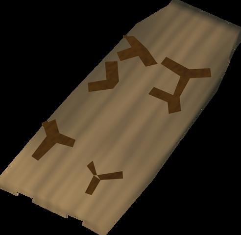 File:Villager robe (brown) detail.png