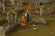 Soul Wars Pyrefiends