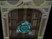 Divination door