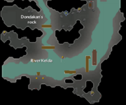 Keldagrim south-west mine