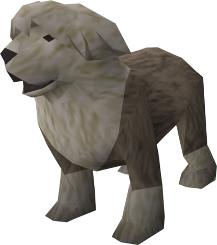 File:Sheepdog (grey) pet.png