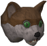 File:Overgrown cat (white and brown) chathead.png