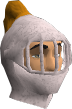 Proselyte sallet chathead old