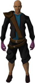 Brawling gloves (Thieving) equipped