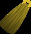 Fremennik cloak (gold) detail