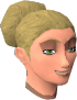 Princess Astrid chathead