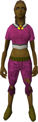 File:Armadyl pendant (female) equipped.png