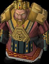 King Veldaban