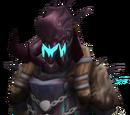 Warpriest of Tuska armour