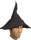 Dagon'hai hat chathead