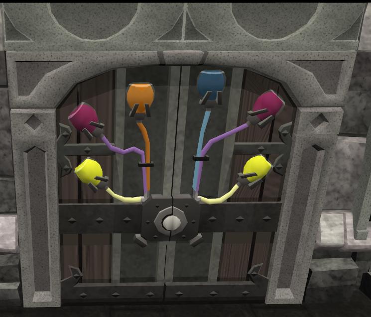 Herblore door & Dungeoneering/Doors | RuneScape Wiki | FANDOM powered by Wikia Pezcame.Com