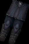 Refined Anima Core legs of Sliske detail