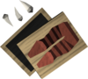 Dragon platelegs-skirt ornament kit (sp) detail