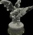 Fine Zamorak statue (God Statues).png